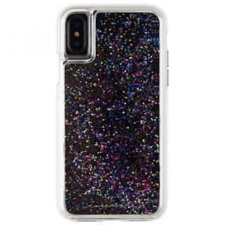 Case-Mate Waterfallケース ブラック iPhone XS/X