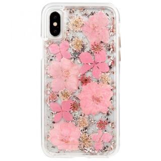 Case-Mate Karat Petalsケース ピンク iPhone X