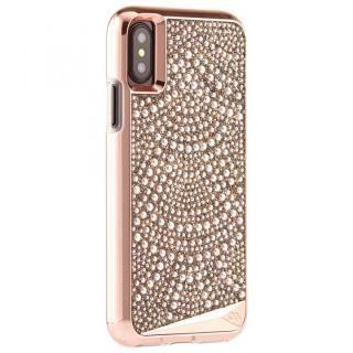 【iPhone Xケース】Case-Mate Brilliance Lace iPhoneX_1