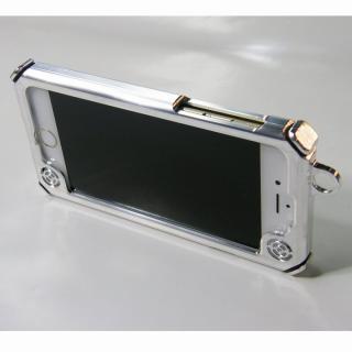 【iPhone6ケース】サウンドジャケット6 マシンフィニッシュ アルミケース iPhone 6_2