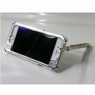 【iPhone6ケース】サウンドジャケット6 マシンフィニッシュ アルミケース iPhone 6_4