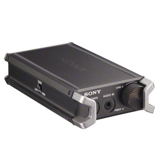 SONY ポータブルヘッドホンアンプ PHA-1_0