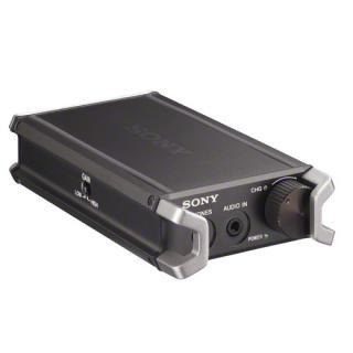 SONY ポータブルヘッドホンアンプ PHA-1