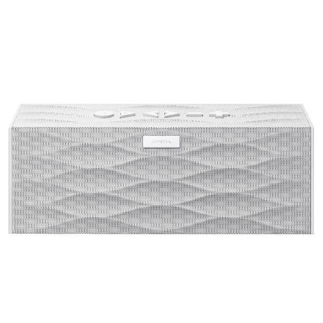 Jawbone Bluetooth スピーカー ビッグジャムボックス ホワイト_0