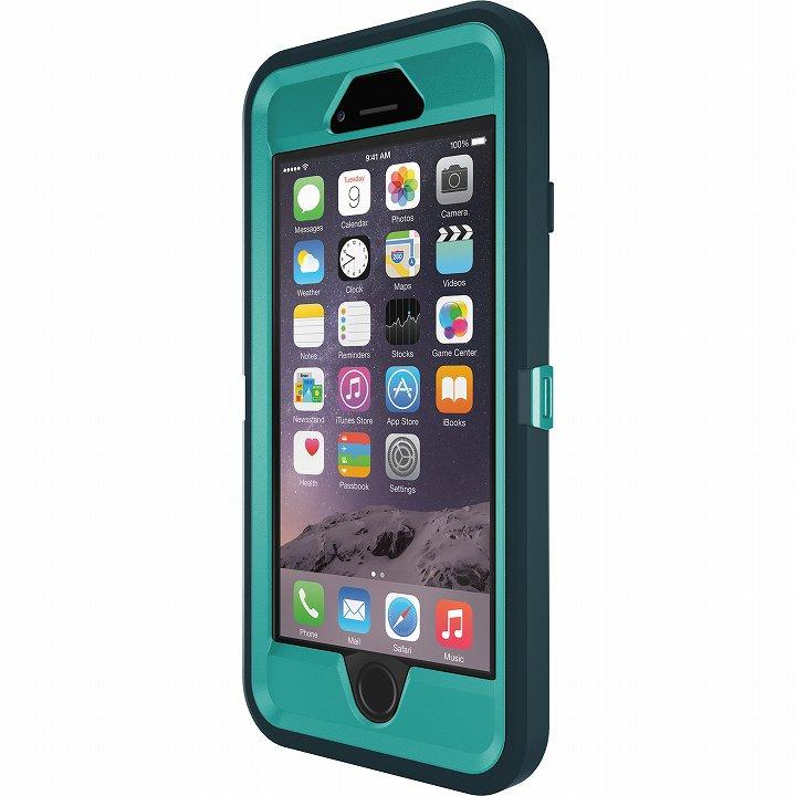 耐衝撃ケース OtterBox Defender オアシス iPhone 6
