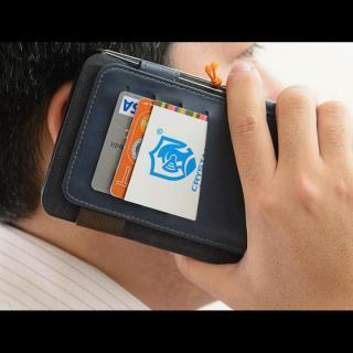 【iPhone6s Plus/6 Plusケース】システム手帳型スマートフォンケース SYSTEM キャメルブラウン iPhone 6s Plus/6 Plus_7