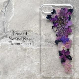 ONLY ONE 真花ケース Reker iPhone 7