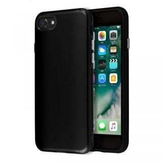 Highend berry ハイブリッド耐衝撃ケース ブラック iPhone 7