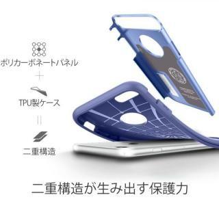 【iPhone8 Plus/7 Plusケース】Spigen スリムアーマー ジェットホワイト iPhone 8 Plus/7 Plus_2