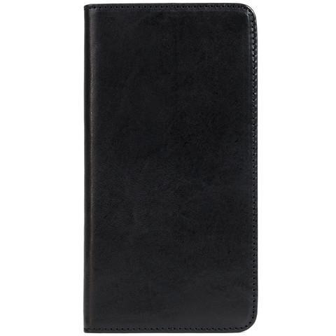 iPhone6s/6 ケース Nodus Access Case2 レザー手帳型ケース ブラック iPhone 6s/6_0