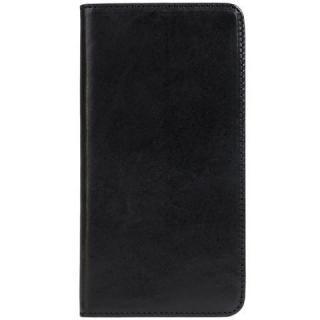Nodus Access Case2 レザー手帳型ケース ブラック iPhone 6s/6