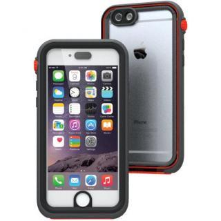 Catalyst(カタリスト) 完全防水ケース CT-WPIP144  ブラックオレンジ iPhone 6