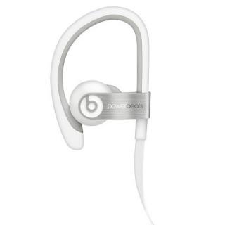 beats by dr.dre PowerBeats2 インイヤーヘッドフォン ホワイト