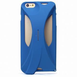 装着で音量増幅 サウンドアンプケース インディコ iPhone 6 Plus