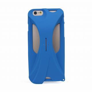 装着で音量増幅 サウンドアンプケース インディコ iPhone 6