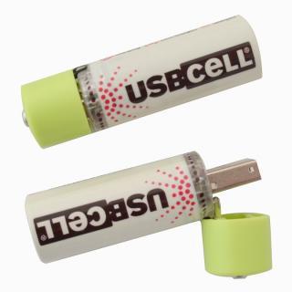 Moixa USBcell 単3ニッケル水素充電池 2本_1