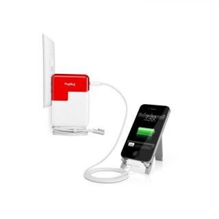 アタッチメント式10W USB電源アダプタ PlugBug_5