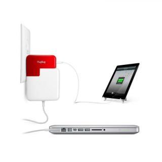 アタッチメント式10W USB電源アダプタ PlugBug_6