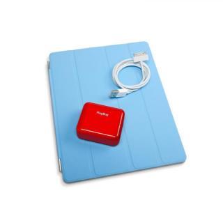 アタッチメント式10W USB電源アダプタ PlugBug_7