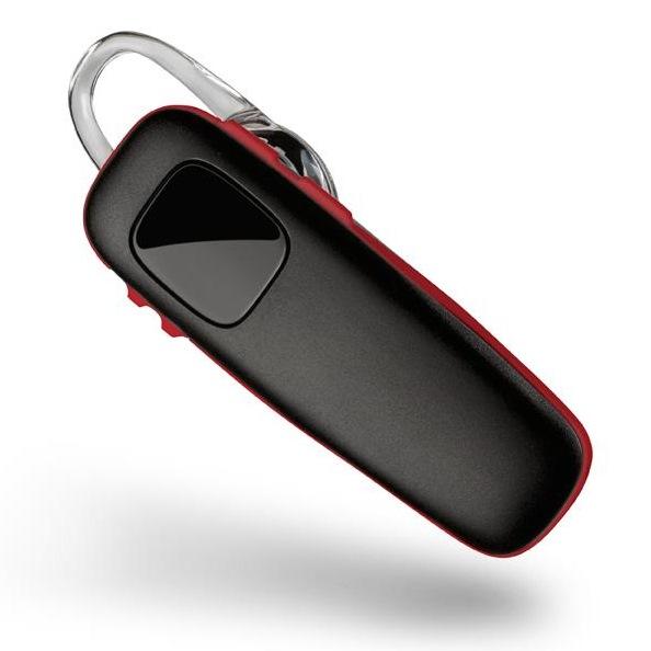 Bluetooth ワイヤレスヘッドセット M70 ブラック-レッド_0