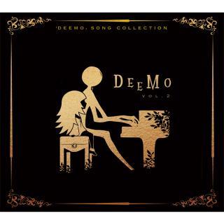 『DEEMO』Song Collection VOL.2 限定オリジナルCD付き