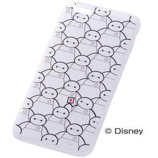 【iPhone6 Plusケース】ディズニー ベイマックス ソフトケース ベイマックス・ジャパン iPhone 6 Plus