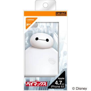 【iPhone6ケース】ディズニー ベイマックス ハードケース ベイマックス iPhone 6_1