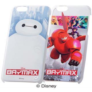 【iPhone6ケース】ディズニー ベイマックス ハードケース レッドベイマックス iPhone 6_2
