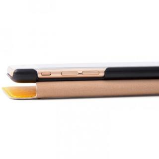 【iPhone6ケース】ディズニー ベイマックス 手帳型ケース イエロー iPhone 6_4