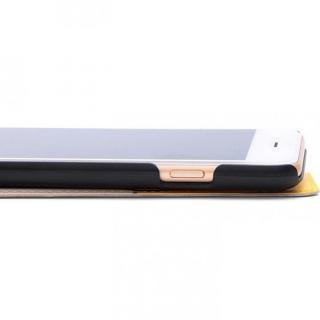【iPhone6ケース】ディズニー ベイマックス 手帳型ケース イエロー iPhone 6_5