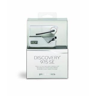 Bluetooth イヤーピース Discovery 975SE White_3