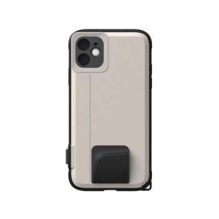 iPhone 11 ケース SNAP! CASE 2019 物理シャッターボタン搭載 サンド iPhone 11