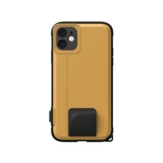 iPhone 11 ケース SNAP! CASE 2019 物理シャッターボタン搭載 イエロー iPhone 11