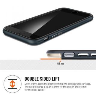 【iPhone6ケース】Spigen スリムハードバンパー ネオ・ハイブリッド EX レッド iPhone 6_5