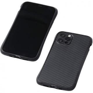 iPhone 12 Pro Max (6.7インチ) ケース CLEAVE G10 Bumper for iPhone 12 Pro Max マットブラック
