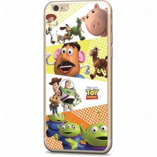 【iPhone6フィルム】ディズニー 背面強化ガラス トイストーリ― iPhone 6