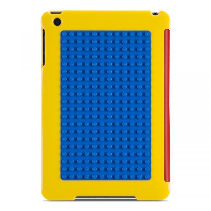 iPad mini/2/3対応 LEGOケース(イエロー・ブルー)