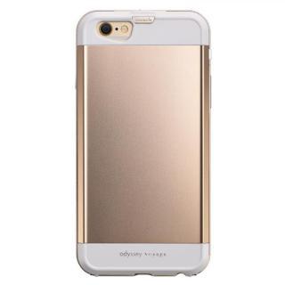【iPhone6ケース】innerexile Odyssey Voyage ゴールド iPhone 6_3