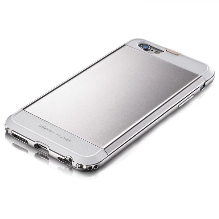 iPhone6 ケース innerexile Odyssey Voyage シルバー iPhone 6_0