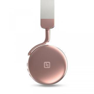FUTURE Bluetoothヘッドフォン TURBO2 ローズゴールド_1