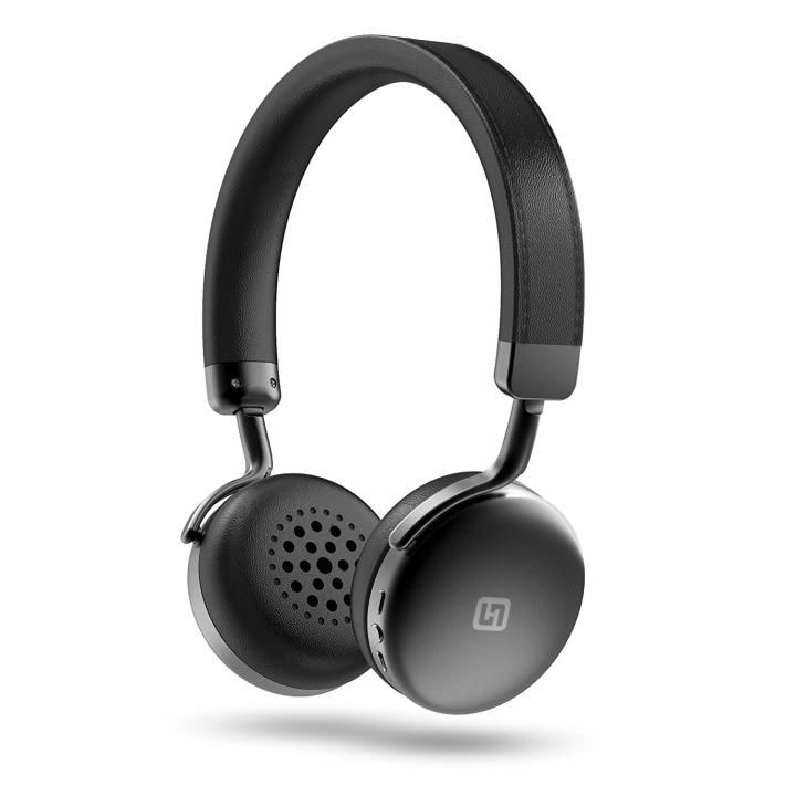FUTURE Bluetoothヘッドフォン TURBO2 ブラック_0