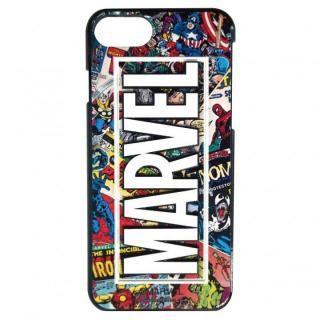 MARVEL 3Dハードケース コミック・カラー iPhone 8/7/6s/6