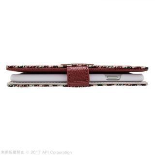 【iPhone8/7/6s/6ケース】EYLE Zipper 手帳型ケース ブラック iPhone 8/7/6s/6_9