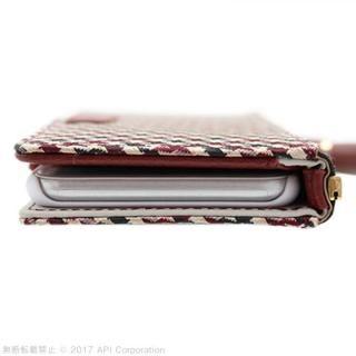 【iPhone8/7/6s/6ケース】EYLE Zipper 手帳型ケース ブラック iPhone 8/7/6s/6_11