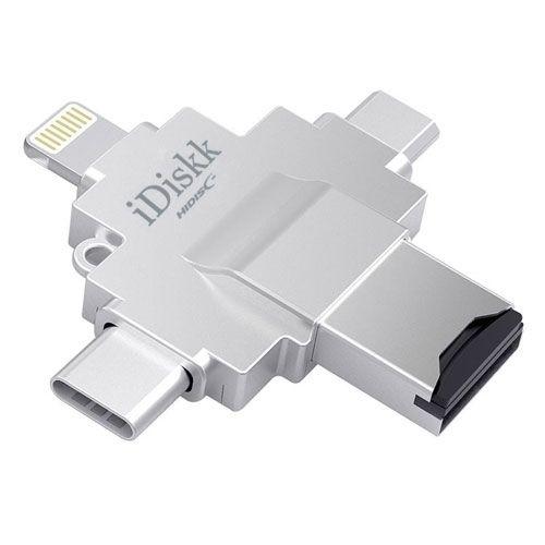 4in1 microSD対応カードリーダー_0
