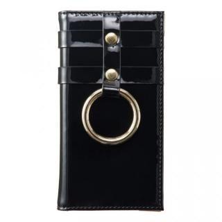 iPhone8/7/6s/6 ケース 【CuLLt】手帳型ケース GOLD iPhone 8/7/6s/6