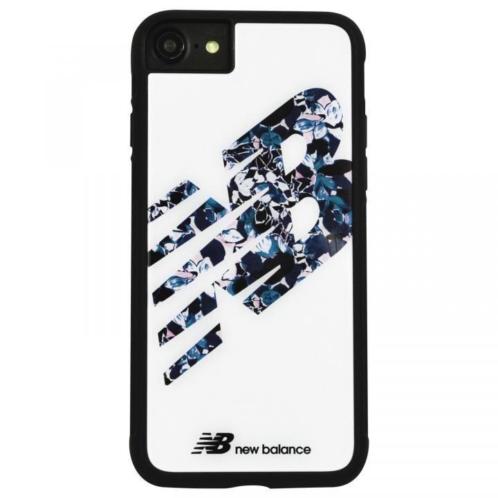 iPhone8/7/6s/6 ケース New Balance(ニューバランス) デザインパネルケース NorthSea iPhone8/7/6s/6【6月下旬】_0