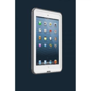 【LifeProof】 iPad mini/2/3White