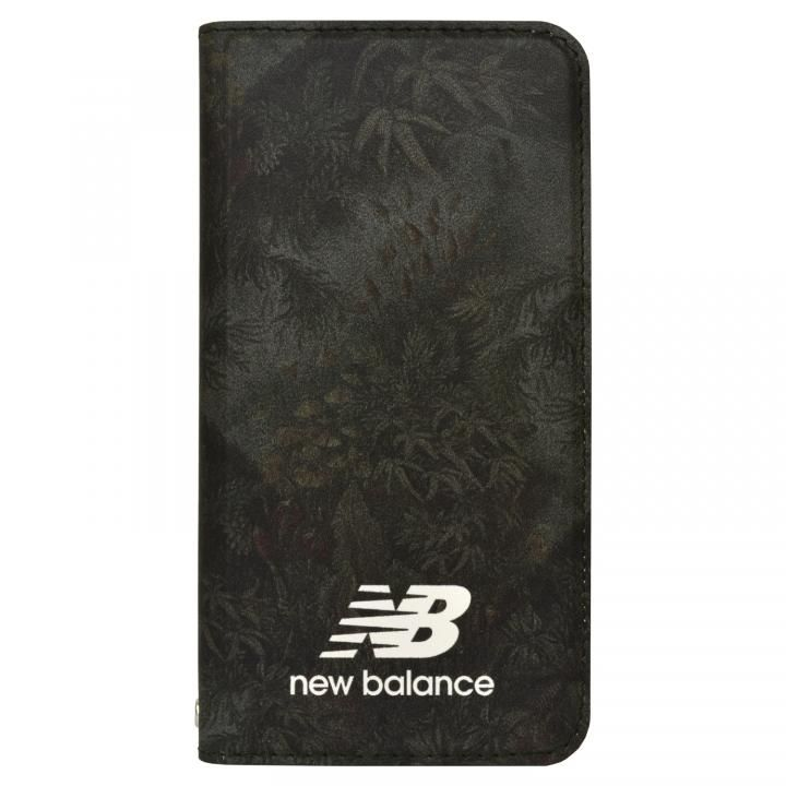 iPhone8/7/6s/6 ケース New Balance(ニューバランス) デザイン手帳ケース Tropical iPhone SE 第2世代/8/7/6s/6_0