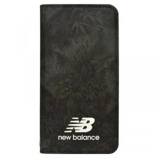 iPhone SE 第2世代 ケース New Balance(ニューバランス) デザイン手帳ケース Tropical iPhone SE 第2世代/8/7/6s/6